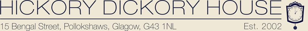 hickory dickory house logo